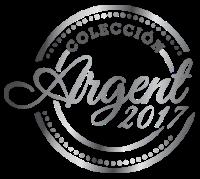 logo colección argent 200px plata